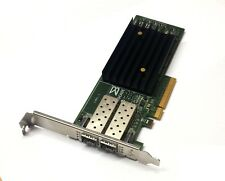 Brocade 1020 10 Gigabit 10GBe 10Gbit Dual Port Converged Server Adapter PCIe x8