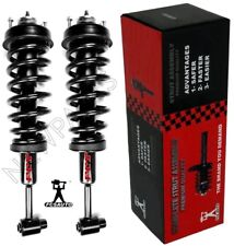 For Ford Explorer Sport Trac Mercury Mountaineer 2 Front Struts & Coil Springs