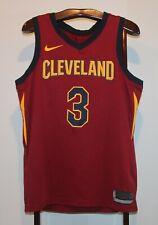 Nike Swingman Isaiah Thomas Cleveland Cavaliers Basketball Jersey Size 48