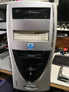 PC Desktop Yashi CON HD E RAM SENZA S.O. DUAL CORE