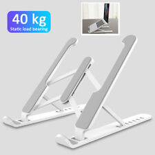 Adjustable Laptop Notebook Table Stand Aluminum Foldable Computer Desk Portable