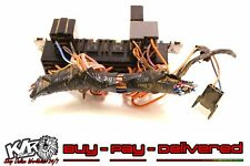#WH1069 Holden VS Ute S SS Interior Fuse Box Relay Wiring Harness Loom VR - KLR