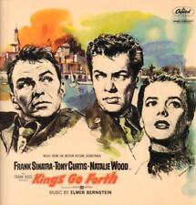 John and Ross Harding(Vinyl LP)Kings Go Forth-Capitol-LCT 6165-UK-VG+/Ex-