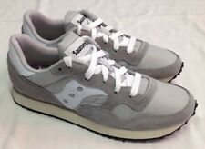 half off 5092a cd83c Saucony DXN Vintage Trainers, Grey   White