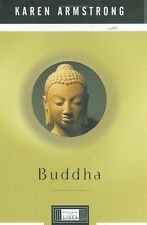 Buddha (Penguin Lives) by Karen Armstrong