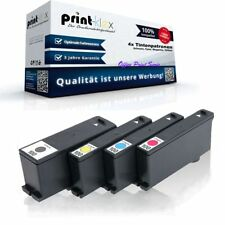 4x Office Cartuchos de tinta para Lexmark s400series Tinta Tinta Office print