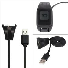 USB Data Charging Cradle Cable Charger For TomTom Spark Cardio Sport Watch