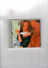 SHOLA AMA - IN RETURN  - CD NUOVO SIGILLATO