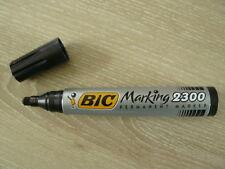 Marqueur Permanent 'Marker 2300'-BIC- NOIR
