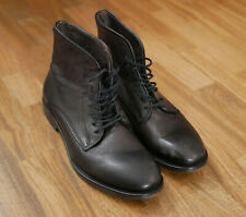 """H by Hudson Herren Boots/Stiefel """"Smyth""""- 43 - braun/schwarz"""