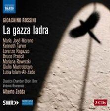 Rossini: La gazza ladra, New Music