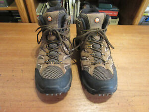 Merrell Earth Hiking Boots Size 12 - Significant Wear VALUE PRICED