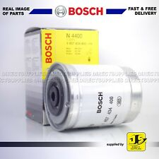 BOSCH FUEL FILTER FORD TRANSIT 2.5 | LDV CONVOY 2.5 N4400 GENUINE OE QUALITY