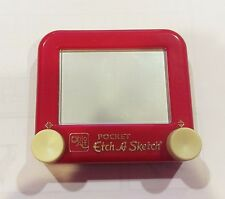 Etch a Sketch Classic Drawing Toy Art Intelligent Teaser Tricky Gift