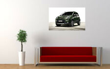 """FIAT PANDA 4X4 EDITION PRINT WALL POSTER PICTURE 33.1"""" x 20.7"""""""