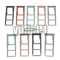 For Samsung Galaxy A01 A11 A31 A41 A51 A71 Sim Card Holder Slot Tray Replacement