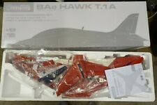 Model FreeWing RC JET BAe HAWK T.1A Red Arrows Airplane 1:9 Scale. NEW IN BOX