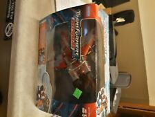 NEW Transformers Armada Starscream with Swindle Mini-con Action Figure SEALED