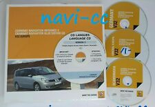 Renault Carminat Navigation Informee 2 // Bluetooth CD (4R/LPN) - V32 FINAL VER