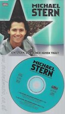 CD--MICHAEL STERN - -NIK P - SINGLE -- EIN STERN,DER DEINEN NAMEN TRAEGT