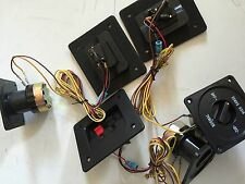 neu lot 3 sct-800a 326,8 ohm 30w,8 ahm 30w,1 .6a-50 switch - 2db +2db taiwan boxyb