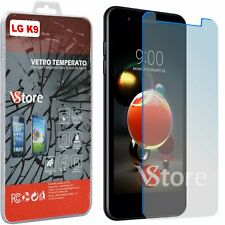 """Film Tempered Glass For LG K9 LMX210EMW Protection Save LCD Display 5.0"""""""