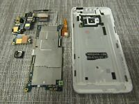 HTC ONE PARTS - (AT&T) CLEAN ESN, UNTESTED, PLEASE READ! 22348