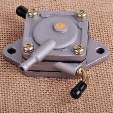 Silver Metal Fuel Pump Fit For John Deere 112L 160 165 175 180 LX172 LX176 LX186