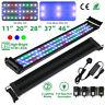 """Full Spectrum Bright SMD5730 LED Aquarium Lighting For 30-55"""" Fish Tank Lamp"""