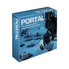 Portal The Uncooperative Cake Acquisition Game