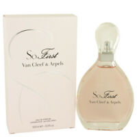 Van Cleef & Arpels SO FIRST 3.3 oz 100 ml Eau De Parfum Spray Womens