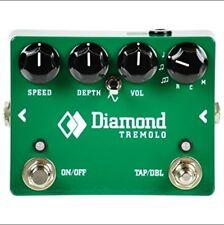 Diamond Pedals | TRM1 TREMOLO Pedal