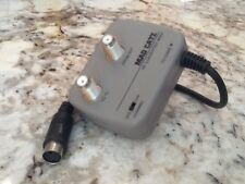 RF Converter Video Game Switch Model 6004 by Mad Catz