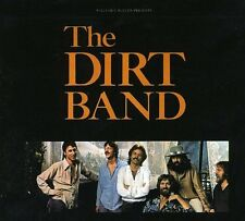 The Dirt Band - The Dirt Band (2001)  CD  NEW/SEALED  SPEEDYPOST