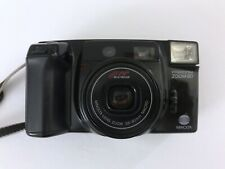 Minolta Freedom Zoom 90 35mm Point And Shoot AF Camera 38-90mm Macro