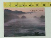 Vintage Oregon Coast Postcard ~ Unposted ~ Ships FREE