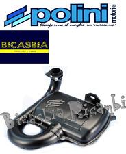 6651 - MARMITTA POLINI ORIGINAL PIAGGIO VESPA PX 125 150 - ARCOBALENO - BICASBIA