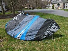 9 meter slingshot T-3 kitesurfing kite