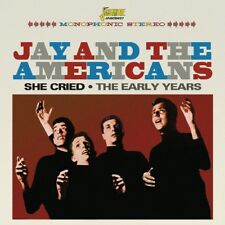 Jay & the Americans - She Cried: Early Years