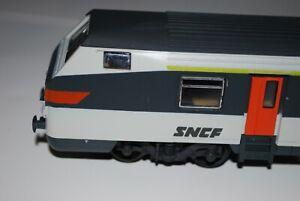 LIMA - SNCF Voiture pilote Corail - Ref 30 9266L - Très bon état boîte d'origine