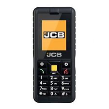 Tough Soild Builders Ruggedised Ip67 Tradesman 2 Plumbers Dual SIM JCB Phone