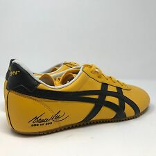 New Bruce Lee x Asics Onitsuka Tiger x Bait Tai Chi Game of Death shoes size 9