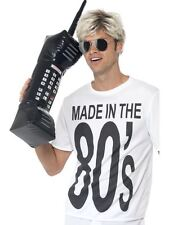 Inflatable Retro Mobile Phone,  Jumbo, Extra Large Fake Phone, Fancy Dress