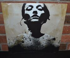 CONVERGE - Jane Doe, Limited 2LP CLEAR/SMOKE VINYL Gatefold + Book New & Sealed!