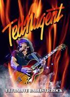 TED NUGENT - ULTRALIVE BALLISTICROCK  DVD  HARD ROCK / HEAVY METAL  NEUF