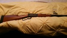 Umarex 2252003 Walther Lever Action Air Rifle .177 Cal Co2 Power 8 Round