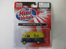 Classic Metal Works USA 1:87 International Metro Van SEARS    Fertigmodell