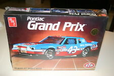 1/16 PONTIAC GRAND PRIX NASCAR RICHARD PETTY STP LTD EDITION ORIGINAL WRAPPED