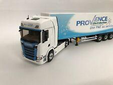 Scania S450 Fourgon Provence distribution ELIGOR - El 116576 - Echelle 1/43