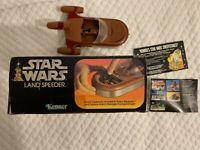 Vintage KENNER Star Wars Land Speeder